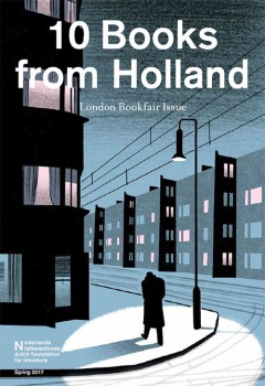 10 Books from Holland (Spring 2017)