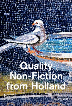 Quality Non-Fiction from Holland Najaar 2017