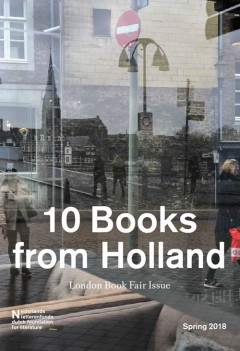 10 Books from Holland (Spring 2018)