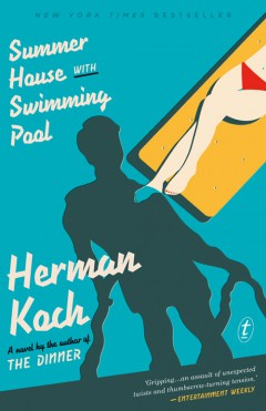 Herman Koch op Sydney Writers' Festival