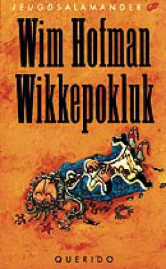 The Travels of King Wikkepokluk
