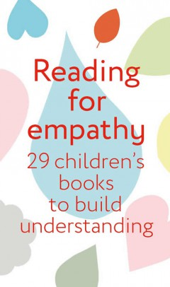 Reading for empathy